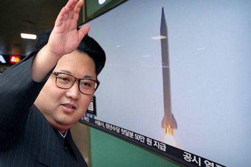 Кім Чен Ин – диктатор в КНДР