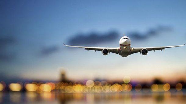 Затримка авіарейсів у Запоріжжі (Ілюстративне фото)