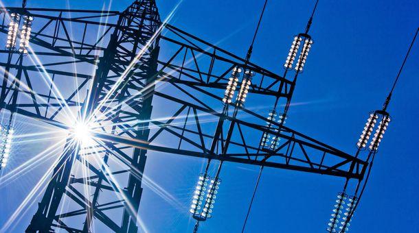 Надзвичайні заходи в енергетиці в Україні