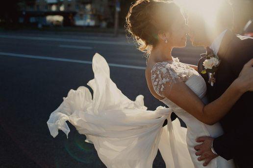 Бум весіль
