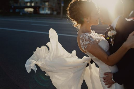 Бум свадеб