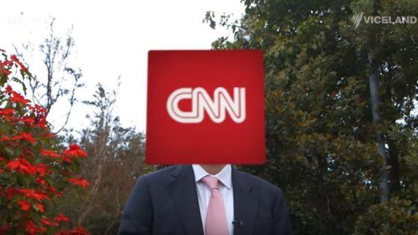 Людина-CNN