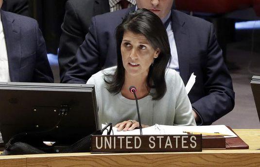 США можуть застосувати силу проти КНДР