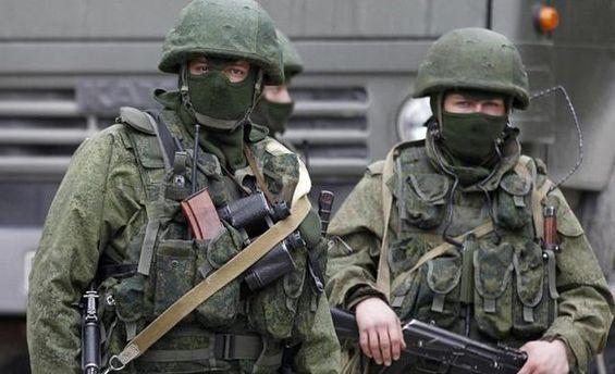 Російські військові на Донбасі дискредитують ЗСУ перед самітом G20