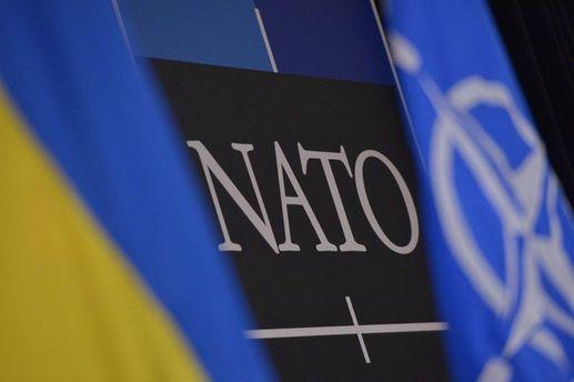 Вступление Украины в НАТО (Иллюстративное фото)