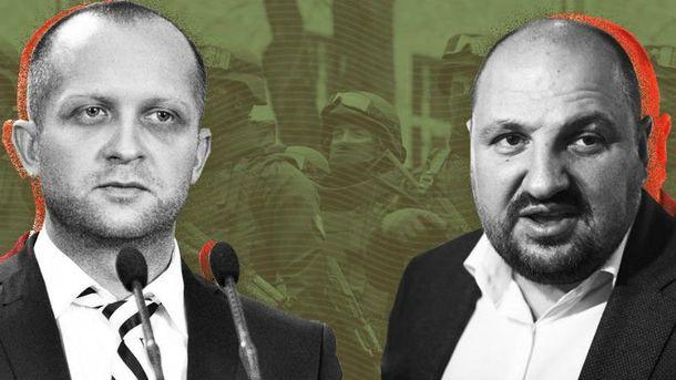 ГПУ (ВІДЕО): Нардеп Поляков заявив, щобурштинову аферу вигадав Розенблат