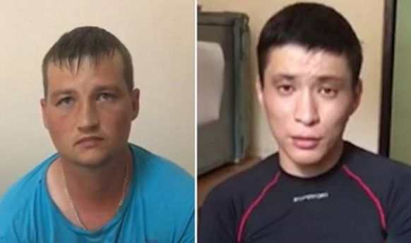 Російських ФСБшників візьмуть під арешт в Україні