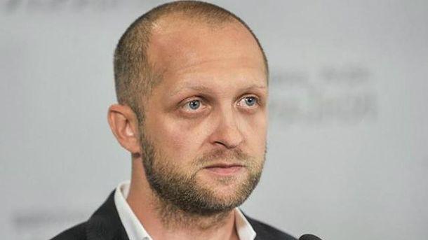 Луценко разозлился ипокинул совещание комитета поПолякову