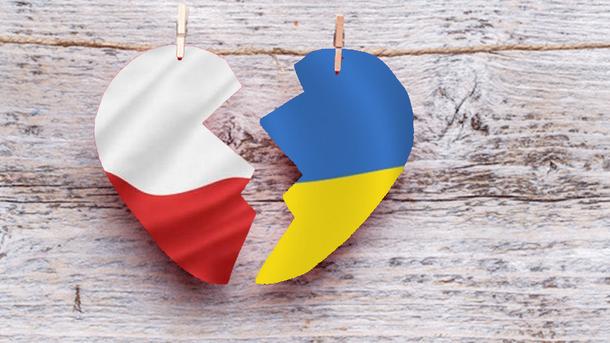 Картинки по запросу україна і польща відносини