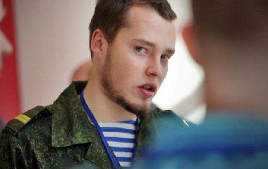 Алексей Мильчаков