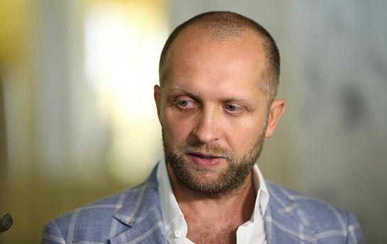 Регламентний комітет не підтримав арешт Полякова