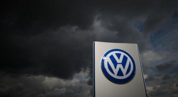 Над Volkswagen сгущаются тучи