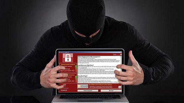 Вгосударстве Украина отвируса Petya пострадали 10% компьютеров