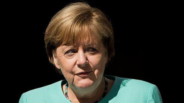 Меркель небуде посередником між Трампом і Путіним насаміті G20