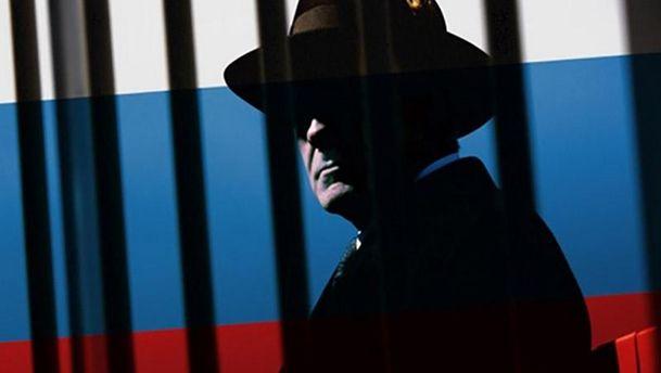 Російські шпигуни діють в США