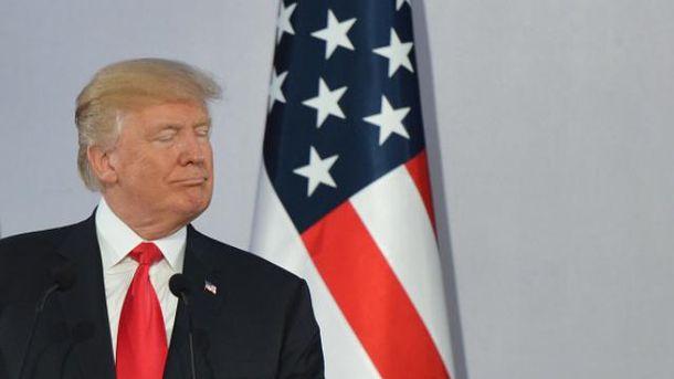 Дональд Трамп готовится к первой встрече с Владимиром Путиным