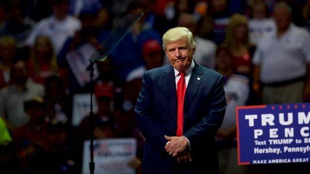 Трамп залишився без номера вготелі насаміті G20