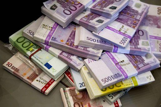 Курс валют НБУ на 10 липня