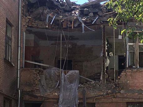 Главные новости 8 июля в Украине и мире: в Киеве взорвался дом