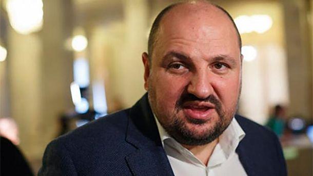 Борислав Розенблат может лишиться мандата