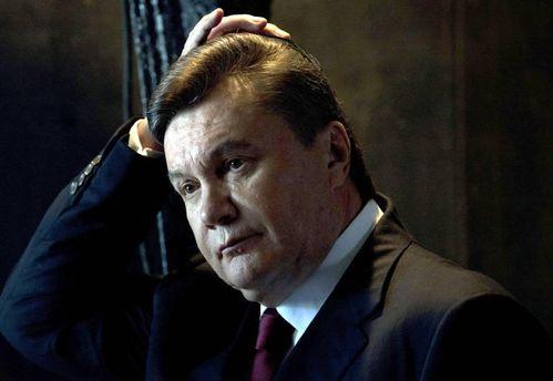 Янукович – это война, – Портников