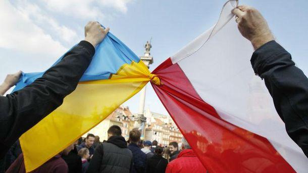 Дружба України і Польщі під загрозою