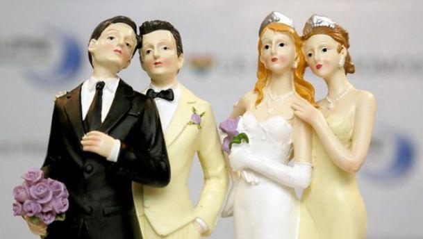 Однополые браки могут стать реальность для немцев