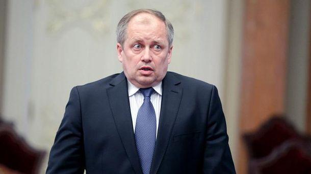 Судья Ярослав Романюк