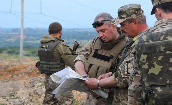 Муженко: Після навчань «Захід-2017» частина військРФ може лишитися в Білорусі