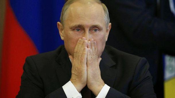 Путін ігнорує зобов'язання: уСША розповіли про нові жорсткі заходи проти Росії