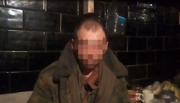 ВДонецкой области осудили охранника одного изглаварей «ДНР»