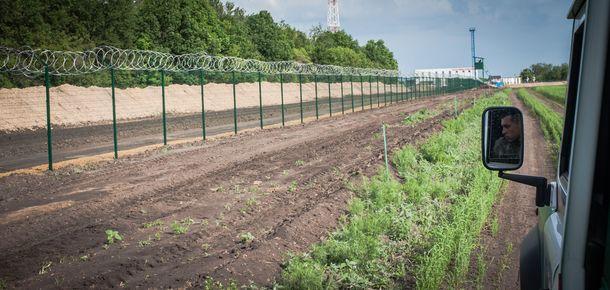 Польща зведе паркан на кордоні