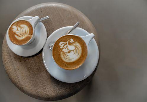 Кава позбавляє від депресії