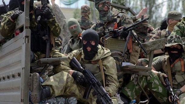 Бойовики готують низку терактів на Донбасі
