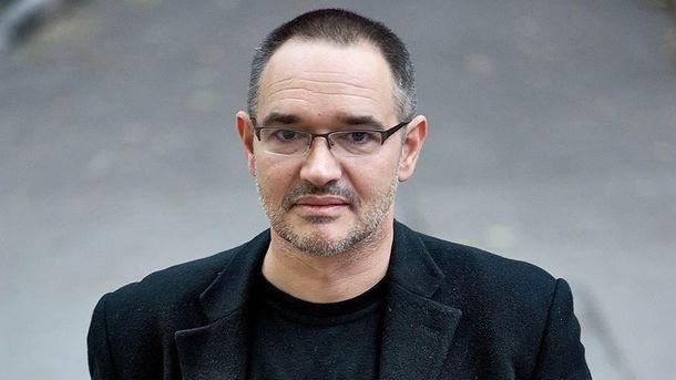 В Москве скончался один из самых известных блоггеров Антон Носик