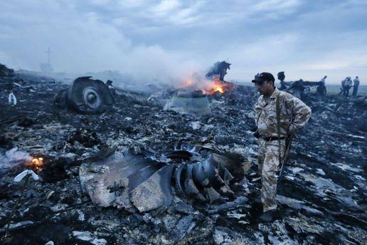 Суд над виновными в катастрофе МН17 рано или поздно, но состоится