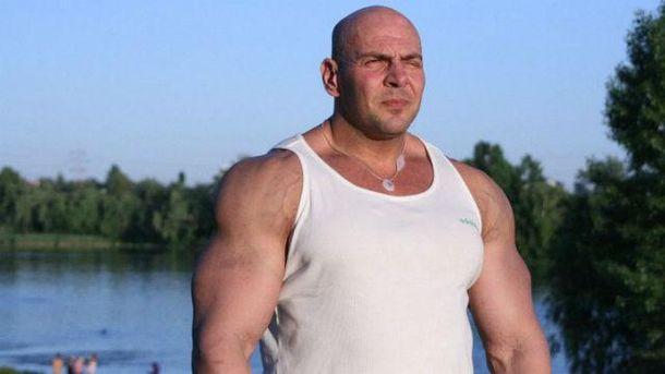 ВКиеве скончался лидер популярной украинской группы 90-х