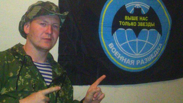Агеев подтвердил, что служит вРФ на договоре