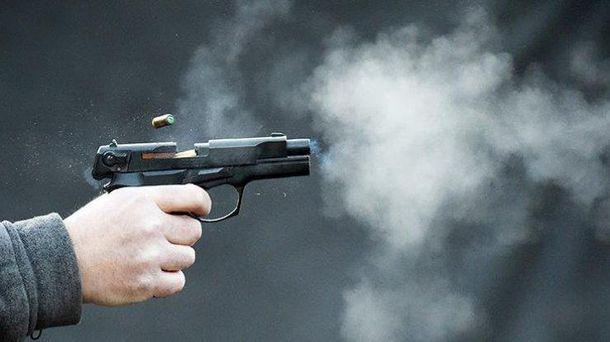 У Києві сталася стрілянина