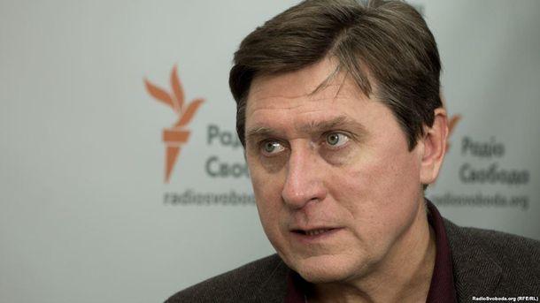 Володимир Фесенко про політичну ситуацію в Україні