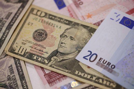 Наличный курс валют 10 июля