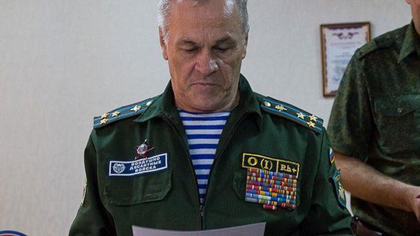 Валерий Гратов