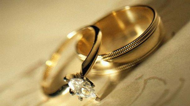 Невеста умерла на свадьбе