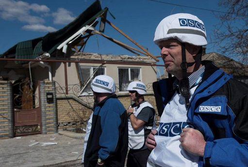 Порошенко рассказал о коварном плане Путина по СММ ОБСЕ