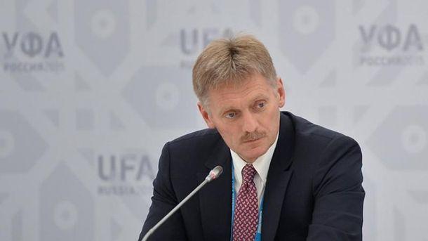 Прихована загроза: Пєсков порадив генсеку НАТО вірити Москві, а не фактам