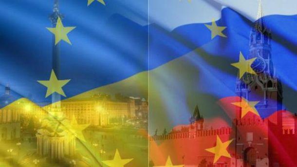 Украина планирует расширить санкции против России