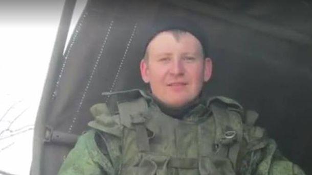 Россия не признает Виктора Агеева своим военным