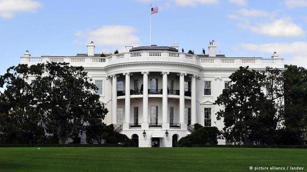 Білий дім підтримує санкції проти Росії