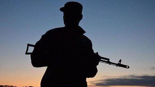 Военные ВСУ понесли тяжелые потери в зоне АТО