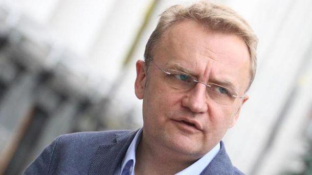 Чому Ryanair йде з Львова: пояснення Садового